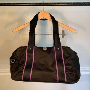 Lululemon small duffle/crossbody bag